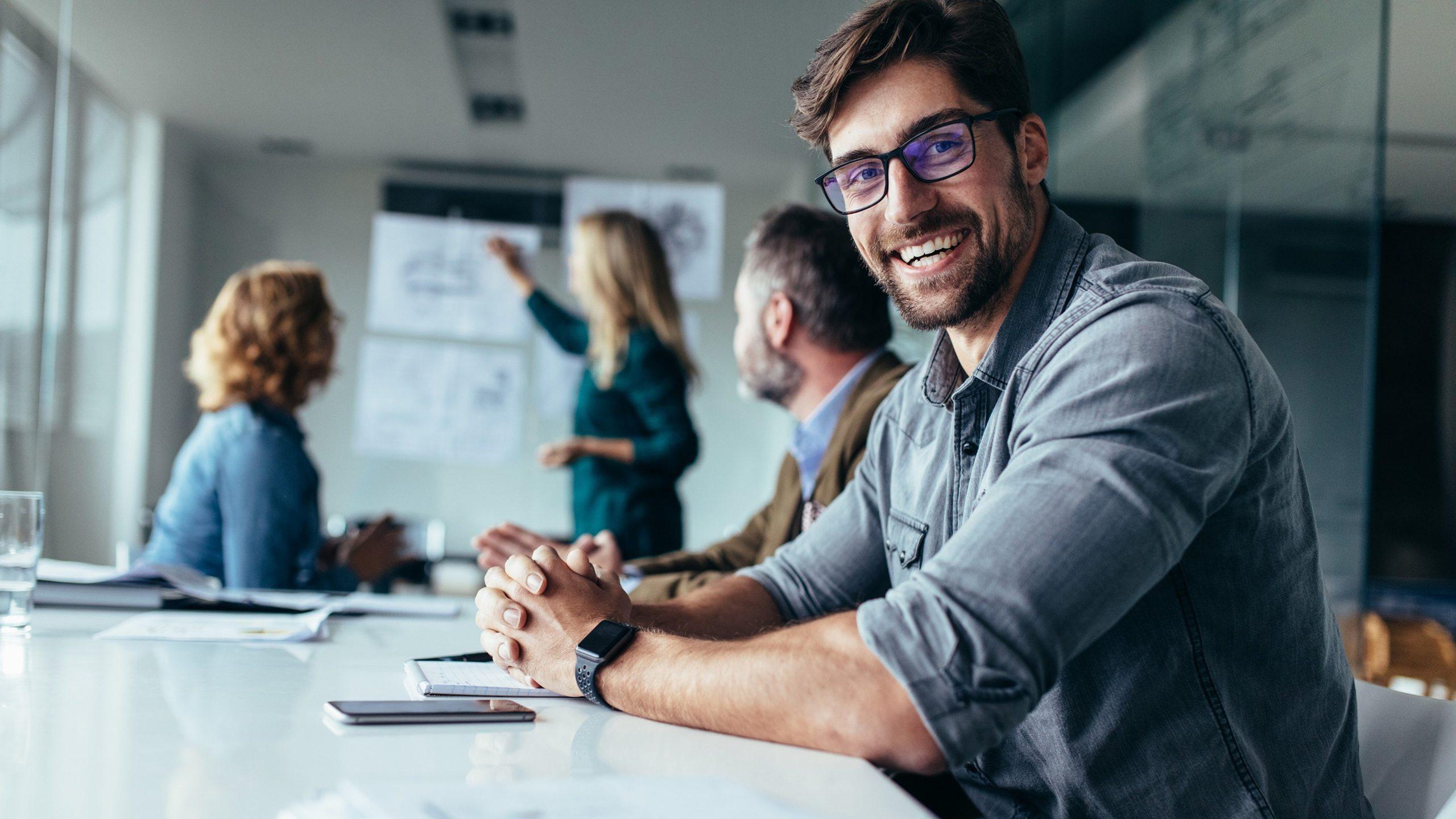 PowerPoint Schulungen machen Ihre Mitarbeiter fit