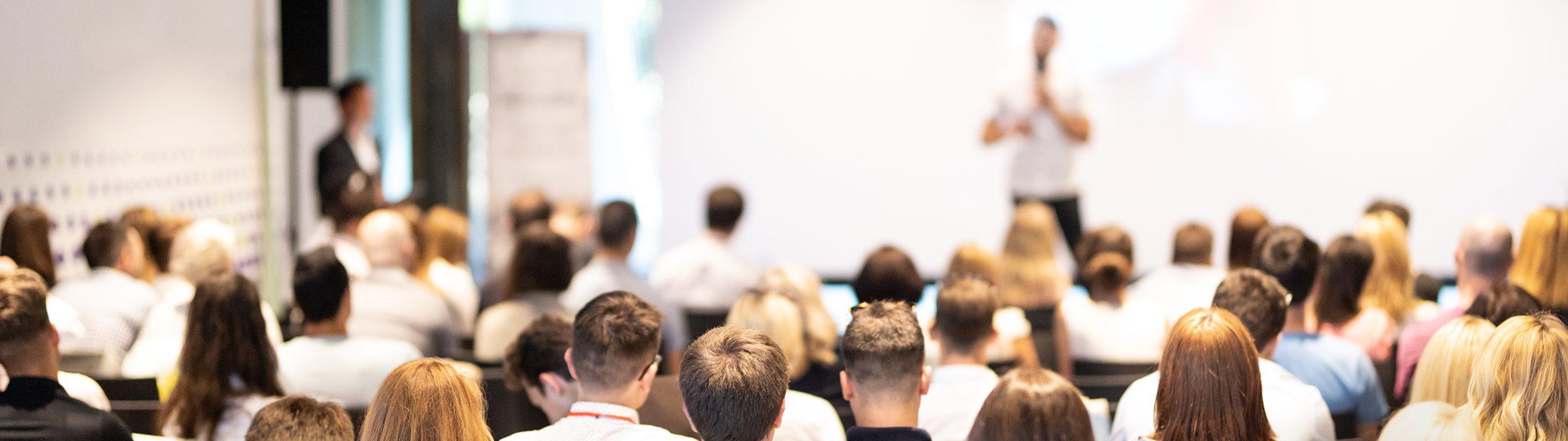 RELEASE die PowerPoint Agentur erstellt PowerPoint für Aurelis aus Frankfurt