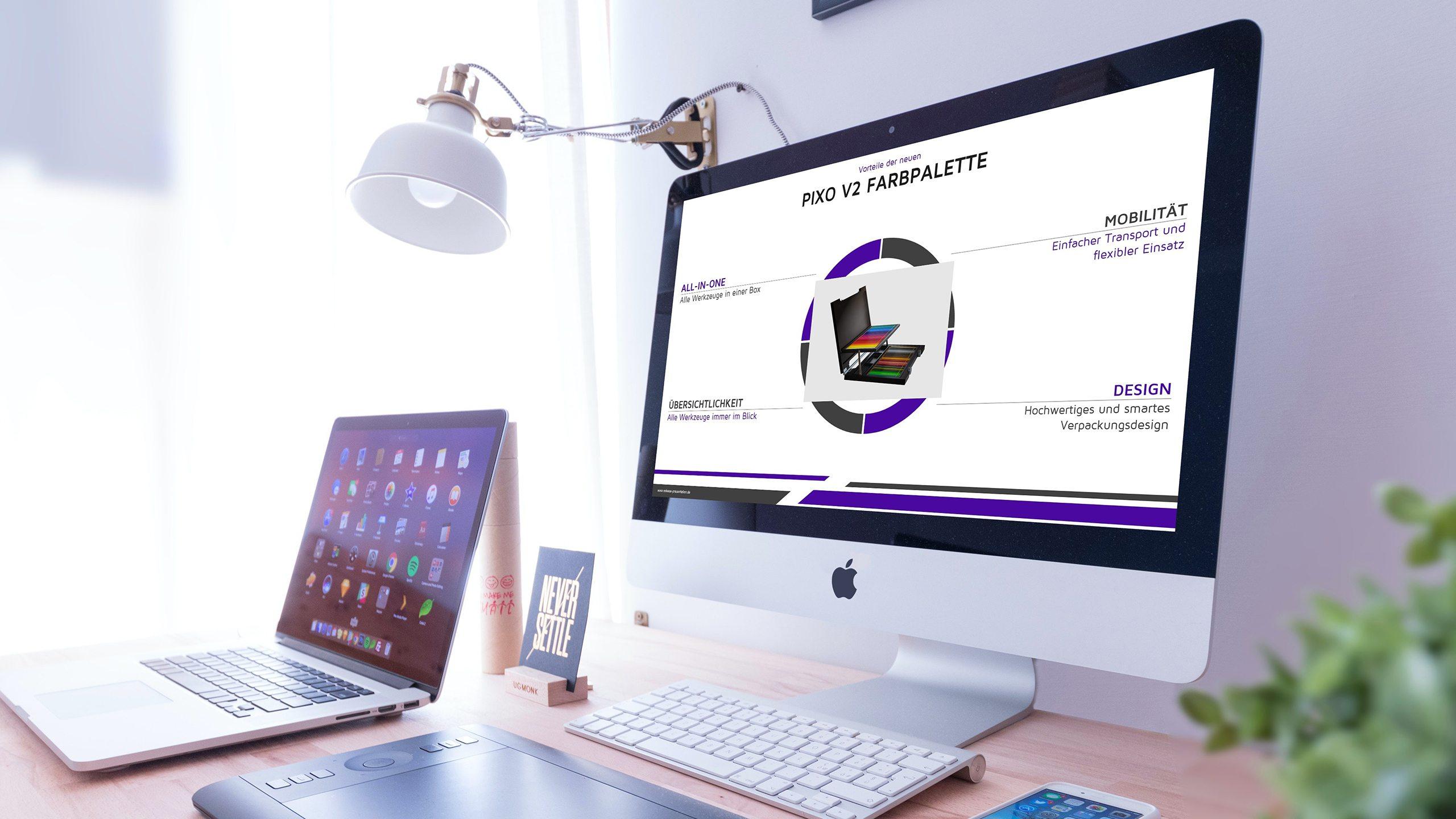 PowerPoint QuickWin #4: Bilder in PowerPoint freistellen