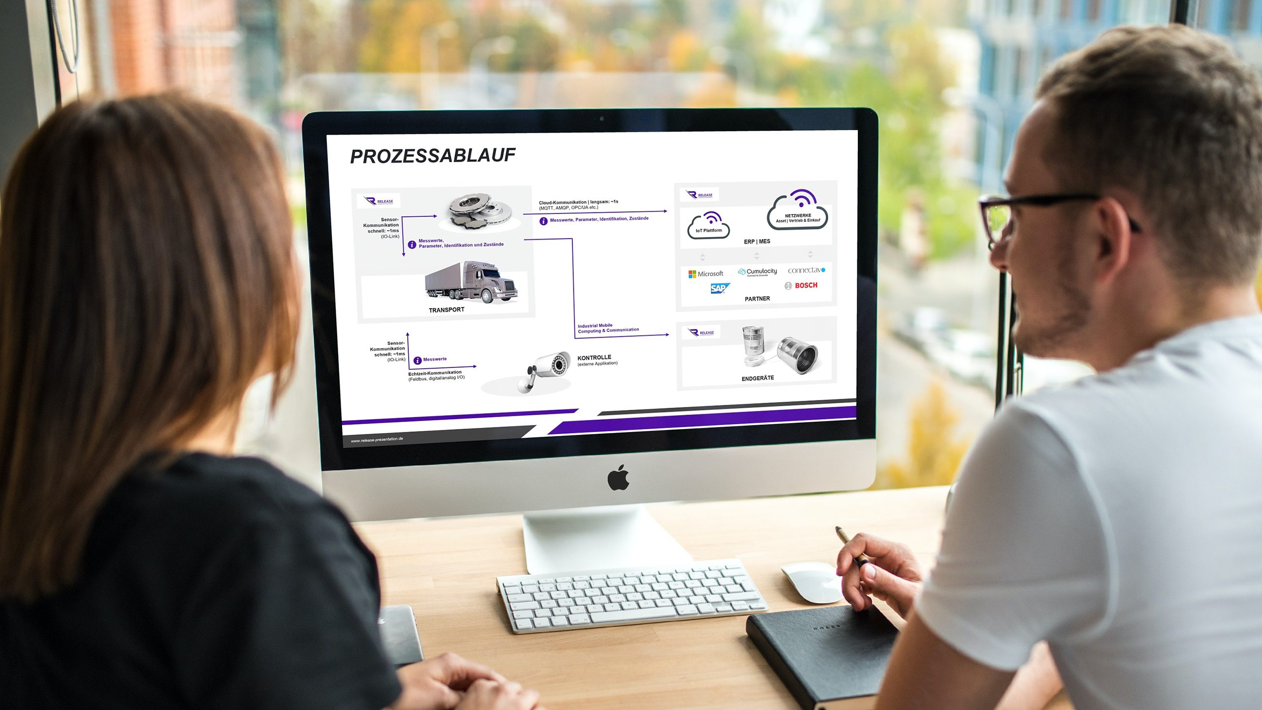PowerPoint QuickWin #5: Animationen nutzen